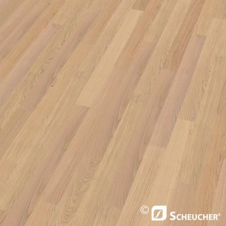 Eiche Natur Bianka weiß Scheucher BILAflor 1000