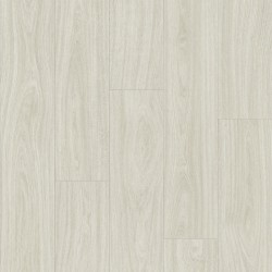 Nordic White Oak  Classic plank Pergo Vinyl Click