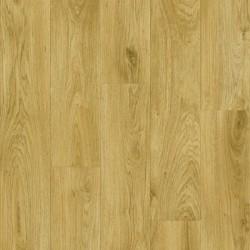 Eiche Klassik Natur Landhausdielen Classic plank Pergo Vinyl Klick
