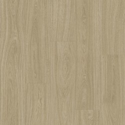 Light Nature Oak Classic plank Pergo Vinyl Click