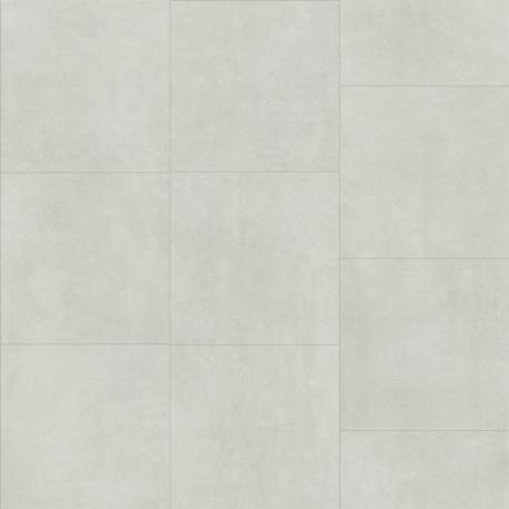 Pergo vinyl tile beton hellgrau 40049 klick fliesen online - Vinyl fliesen klick ...