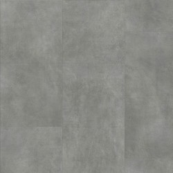 Dark Grey Concrete Pergo Click Vinyl Tiles Design Floor