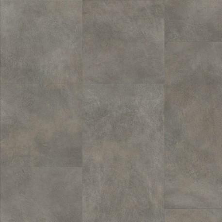 Stahlbeton oxidiert Fliesen Pergo Vinyl Klick Tile