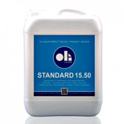 OLI-AQUA Standard 15.50  1C Parquet sealer, Oli Lacke