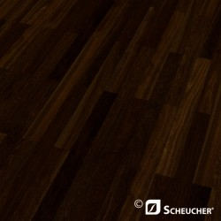 Oak Smoked Nature Scheucher BILAflor 1000 Parquet Flooring