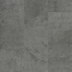 Grey Scivaro Slate Pergo Click Vinyl Tiles Design Floor