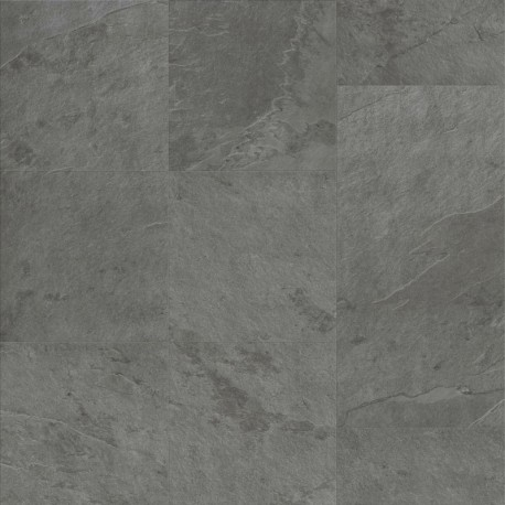 Grey Scivaro Slate Pergo Click  Vinyl tile