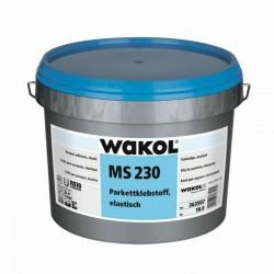 Wakol MS 230 Parkettklebstoff elastisch 18kg