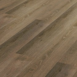 ID Click Ultimate Light Oak Warm Brown Tarkett Click Vinyl Design Floor