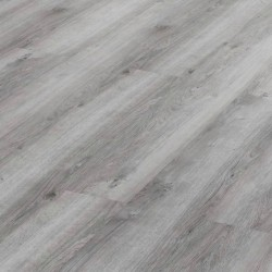 Starfloor Click Ultimate Stylish Oak Grey Eiche Tarkett Klick Vinyl Designboden