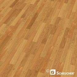 Oak Nature Scheucher BILAflor 500 Parquet Flooring