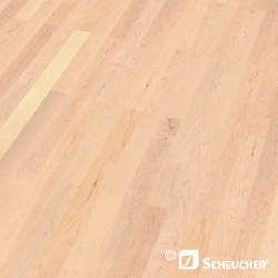 Scheucher BILAflor 500 Hard Maple Nature Parquet Flooring