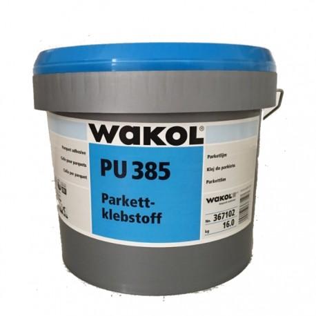 Wakol PU 385 Parquet Adhesive 16 kg