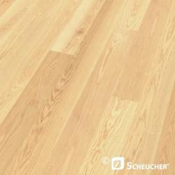 Ash Natur Scheucher Woodflor 182 Parquet Plank
