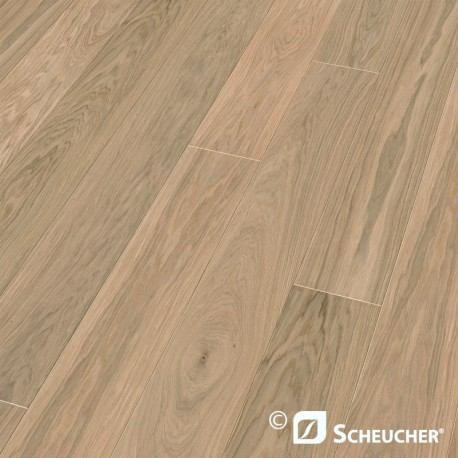 Scheucher Woodflor 182 Oak Natur Perla Plank