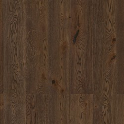 Tarkett Heritage Oak Old Brown Parquet 1 Strip Plank