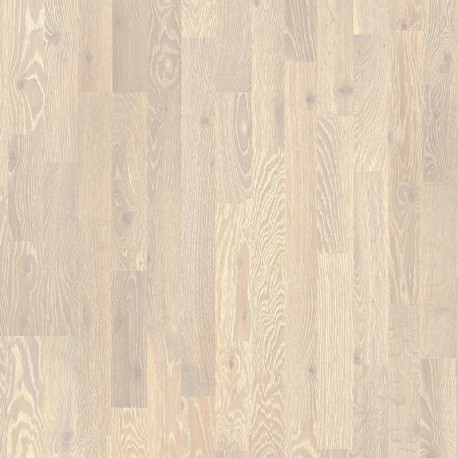 Tarkett Heritage Oak Chalk white 3-strip