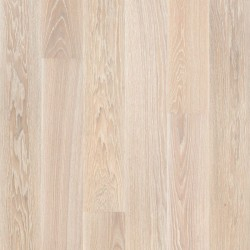 Tarkett Prestige Oak Sand White 1 Strip Parquet Plank