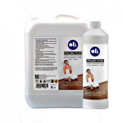 Oli Aqua Polish - 1L - 5L - matt - gloss
