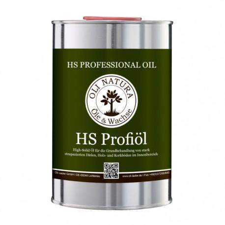 Oli Natura HS 1C/2C Professional Oil