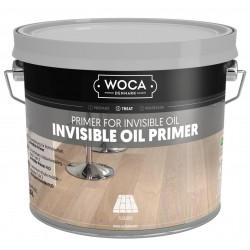 WOCA Invisible Primer (step 1) 1L, 2,5L