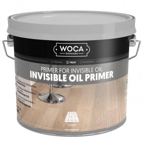 WOCA Invisible Primer (step 1)