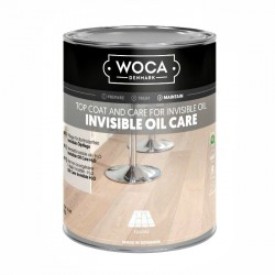 WOCA Neutral Invisible Oil Care Ölpflege 1L