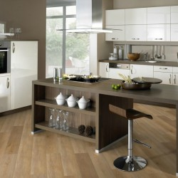 Wineo 400 Wood Energy Oak Warm Klebevinyl Designboden