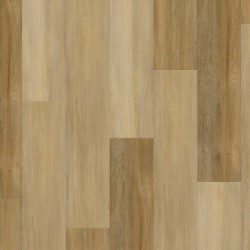 Wineo 400 Wood Eternity Oak Brown Eiche Klick Vinyl Designboden