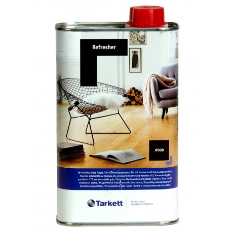 Tarkett Hardwax wood refresher 1L