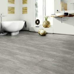 Wineo 400 Stone Courage Stone Grey Glue Down Vinyl Design Floor