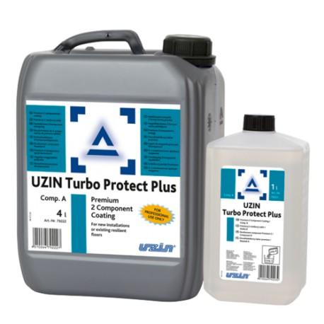 RZ UZIN Turbo Protect Plus 5L