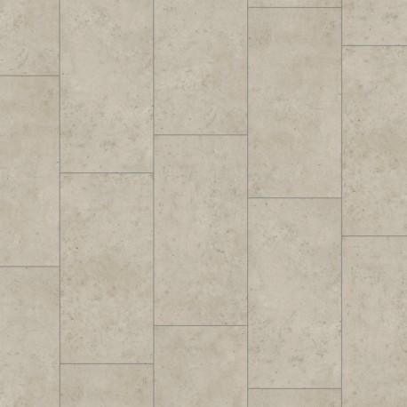Wineo 400 Stone Patience Concrete Pure Klickvinyl