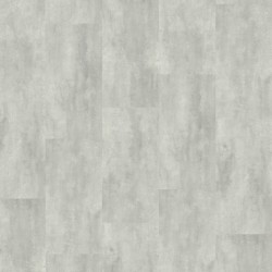 Wineo 400 Stone Wisdom Concrete Dusky Klick Vinyl Designboden