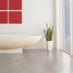 Wineo 400 Stone Vision Concrete Chill Klick Vinyl Designboden