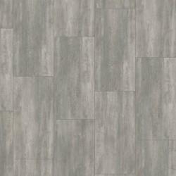 Wineo 400 Stone Courage Stone Grey Klick Vinyl Designboden