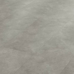 Tarkett Starfloor Click Ultimate 55 Concrete Light Grey Click Vinyl Tiles