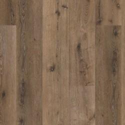 Wineo 800 Wood XL Mud Rustic Oak Eiche Klick Vinyl Designboden