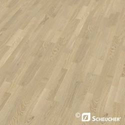 Scheucher Woodflor 182 Oak Classic Perla Parquet Flooring