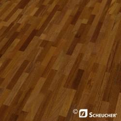 Merbau Scheucher Parkett Woodflor 182 Schiffsboden 3 Stab