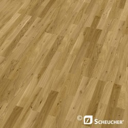 Oak Country Scheucher Woodflor 182 Parquet Flooring