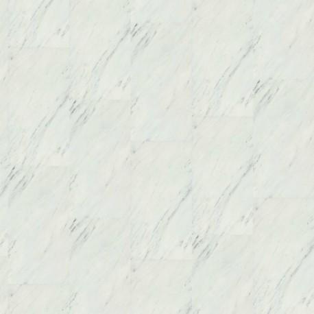 Wineo 800 Stone XL White Marble - Klick Vinyl