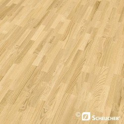 Scheucher Woodflor 182 Red Oak Nature Parquet Flooring