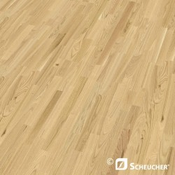Scheucher Woodflor 182  Red Oak Struktur