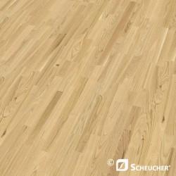 Scheucher Woodflor 182 Roteiche Struktur Parkett Schiffsboden