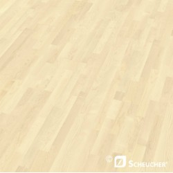 Scheucher Woodflor 182 Hard Maple Parquet Flooring