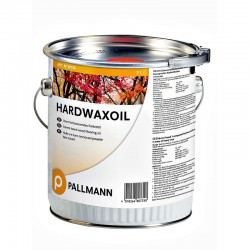 Pallmann Hardwax Oil  3L