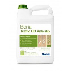 BONA Traffic HD Anti-slip 2K Parkettlack 4,95L