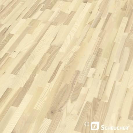 Scheucher Woodflor 182  Ash Struktur Perla