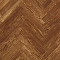 Teak Brown Chateau BerryAlloc Laminate Herringbone